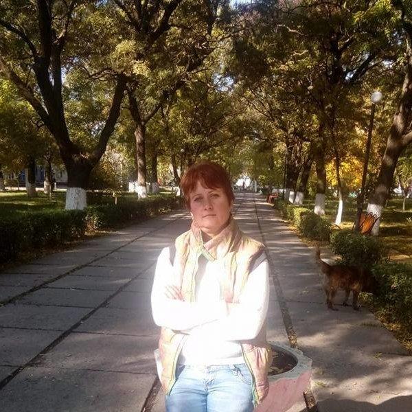 Тамара Егорова