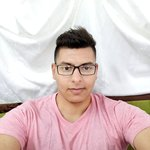 Photo Wacel, I'd like to meet a girl - Wamba: online chat & social dating