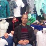 Foto Mohamed Rouji Med, Saya sedang mencari Wanita - Wamba