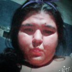Photo Mery, I'd like to meet a guy - Wamba: online chat & social dating