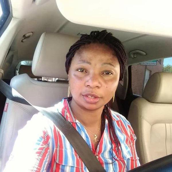 Cecilia Eyenga Nconi