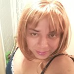 Photo Maribell, I'd like to meet a guy - Wamba: online chat & social dating