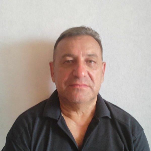 Валерий Шамшин
