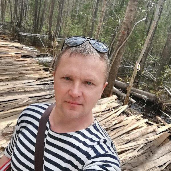 Дмитрий Бурчевский