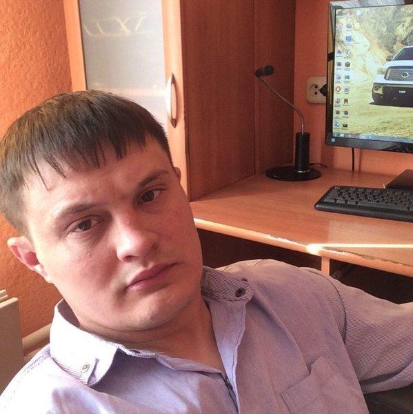 Иван Махнев