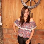 Photo Jime, I'd like to meet a guy - Wamba: online chat & social dating