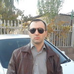 Photo Armen, I'd like to meet a girl - Wamba: online chat & social dating