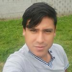 Photo Joel, I'd like to meet a girl - Wamba: online chat & social dating