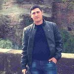 Photo Arman, I'd like to meet a girl - Wamba: online chat & social dating