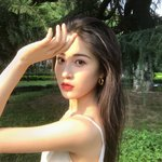 Photo 李不二, I'd like to meet a guy aged 26 - 30 years old - Wamba: online chat & social dating