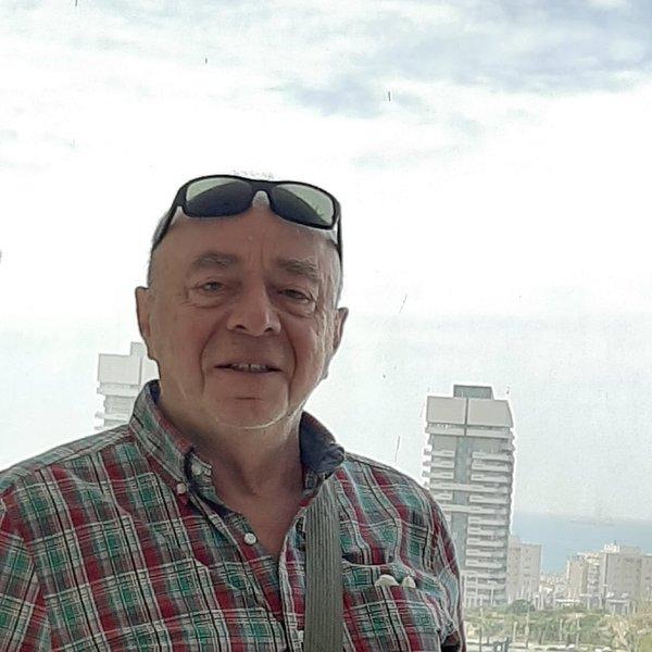 Георгий Жарницкий