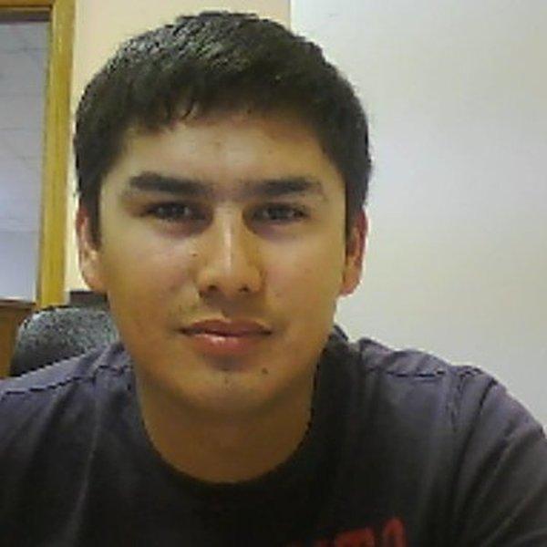 Руслан Муналбаев