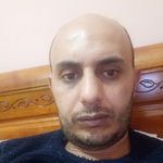 Photo Fayçal, I'd like to meet a girl - Wamba: online chat & social dating