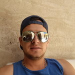 Photo Juankag, I'd like to meet a girl - Wamba: online chat & social dating