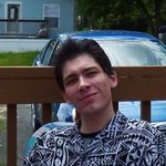 Photo Rick, I'd like to meet a girl - Wamba: online chat & social dating