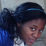 Photo Adalgisa, I'd like to meet a guy - Wamba: online chat & social dating