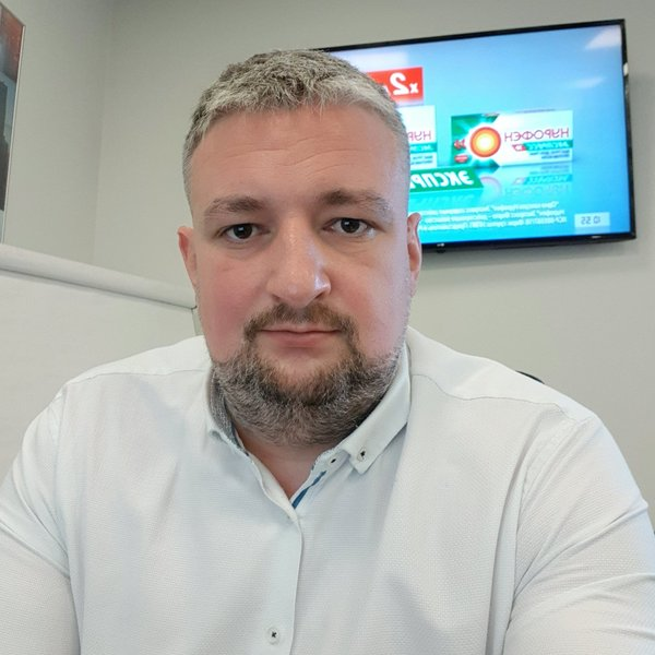 Дмитрий Шумилов