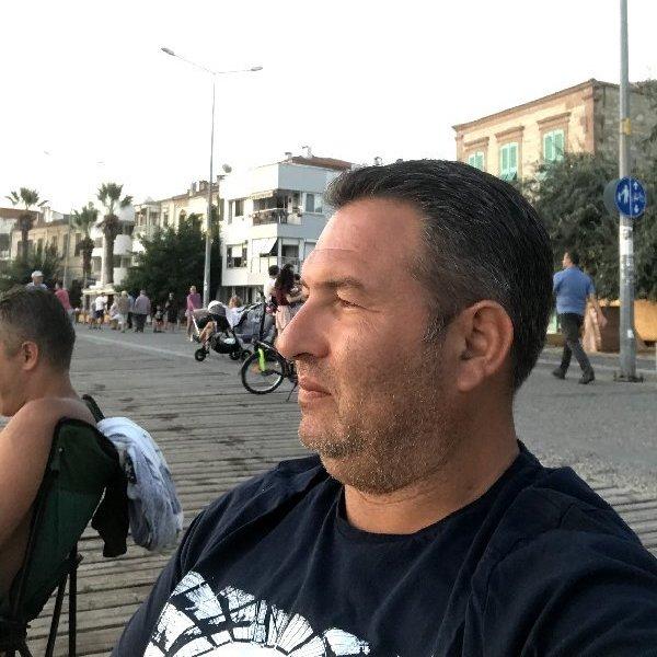 Serkan Kilic