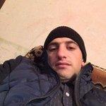 Photo Armen Hovhannisyan, I'd like to meet a girl - Wamba: online chat & social dating
