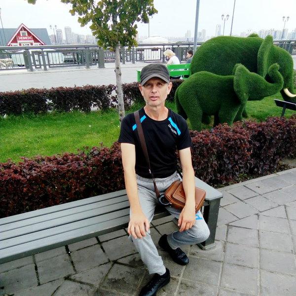 Марат Чердаков