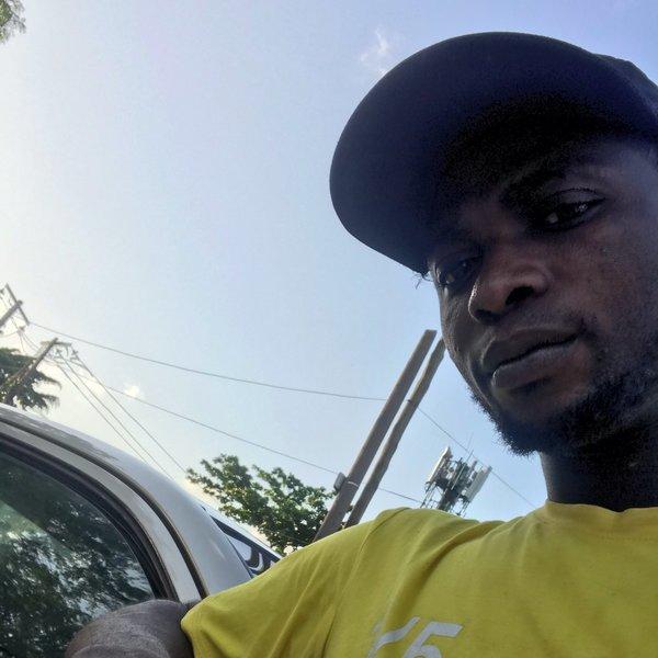 Riliwan Olayiwola