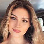 Photo Bridget Moore, I'd like to meet a guy - Wamba: online chat & social dating