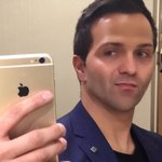 Photo Majid, I'd like to meet a girl aged 21 - 35 years old - Wamba: online chat & social dating