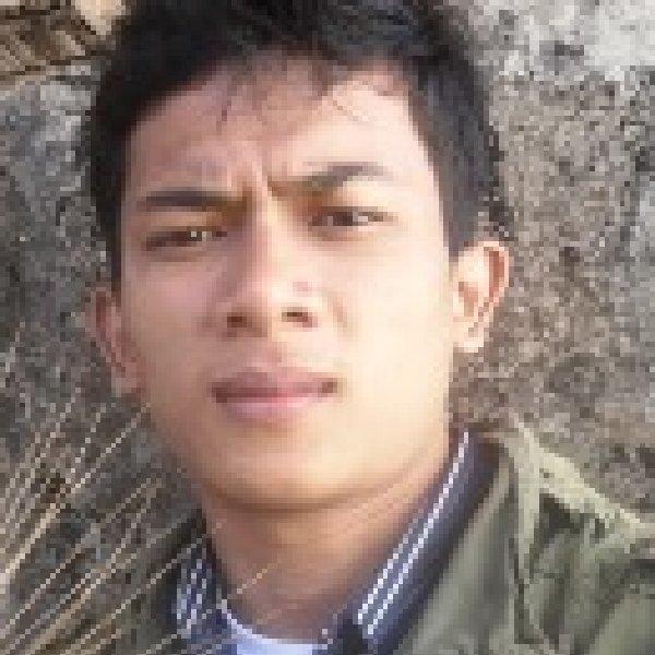 Donnie Nasution
