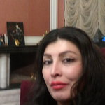 Photo Maryam, I'd like to meet a guy - Wamba: online chat & social dating