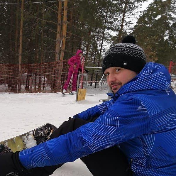 Maxim Udalov