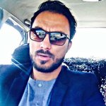 Photo Mashal, I'd like to meet a girl - Wamba: online chat & social dating