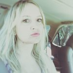 Photo Tetyana, I'd like to meet a guy - Wamba: online chat & social dating
