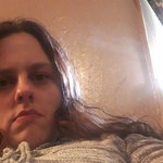 Photo Jessica Smith, I'd like to meet a guy - Wamba: online chat & social dating