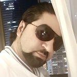 Foto Mahmood, Ich suche nach eine Frau - Wamba