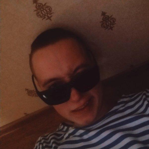 Сергей Не Сергей