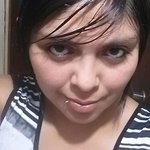 Photo Vichi, I'd like to meet a guy - Wamba: online chat & social dating