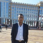 Photo Anis, I'd like to meet a girl - Wamba: online chat & social dating
