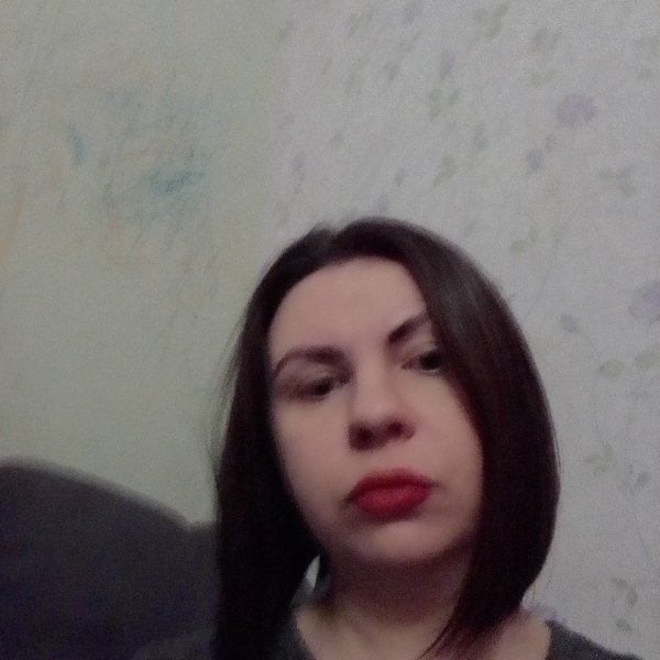 Анастасия Анохина