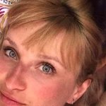 Photo Oxana, I'd like to meet a guy - Wamba: online chat & social dating