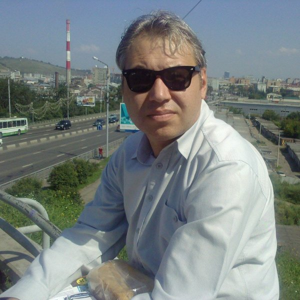 Клим Самгин