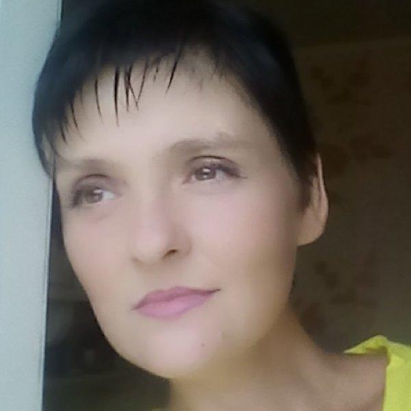 Лена Горбачева