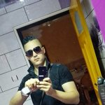 Photo David, I'd like to meet a girl aged 18 - 40 years old - Wamba: online chat & social dating