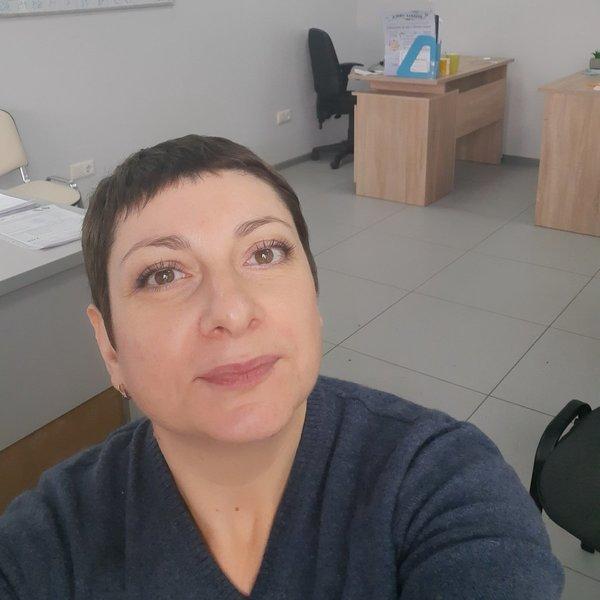 Инна Романова
