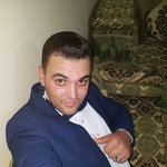 Photo Âbđou, I'd like to meet a girl - Wamba: online chat & social dating