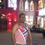 Photo Ahmad Jawed, I'd like to meet a girl - Wamba: online chat & social dating