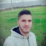 Photo Noureddine, I'd like to meet a girl aged 26 - 30 years old - Wamba: online chat & social dating