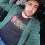 Photo Seif, I'd like to meet a girl - Wamba: online chat & social dating