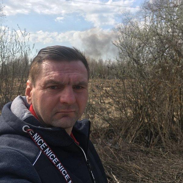 Дмитрий Корелин