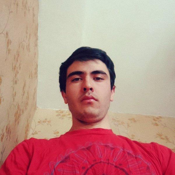 Рачаб Сафаров