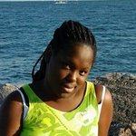 Photo Chocolate Mama, I'd like to meet a girl aged 21 - 25 years old - Wamba: online chat & social dating